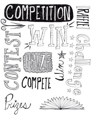 Challenge Doodles