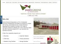 James Green & Associates